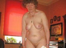Alte Oma