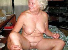 Oma will Jungschwanz