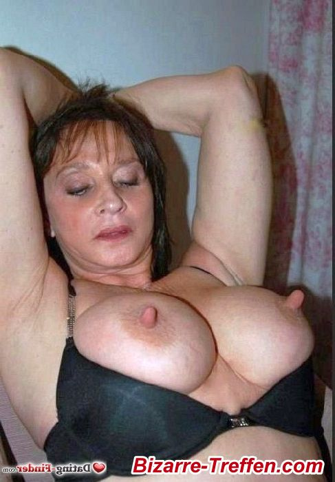 Brustnippel grosse Brust &